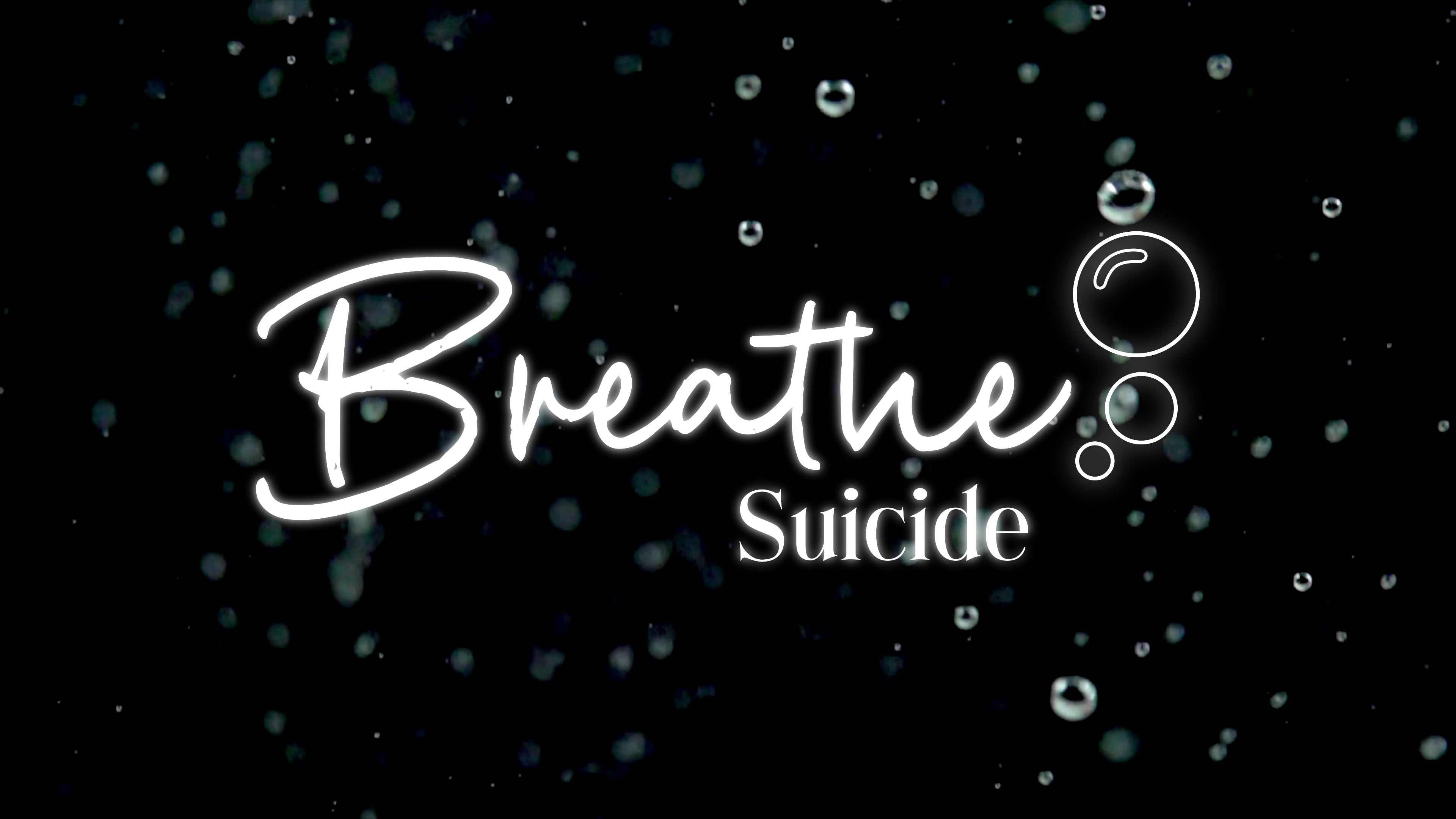 Breathe: Why Breathe?