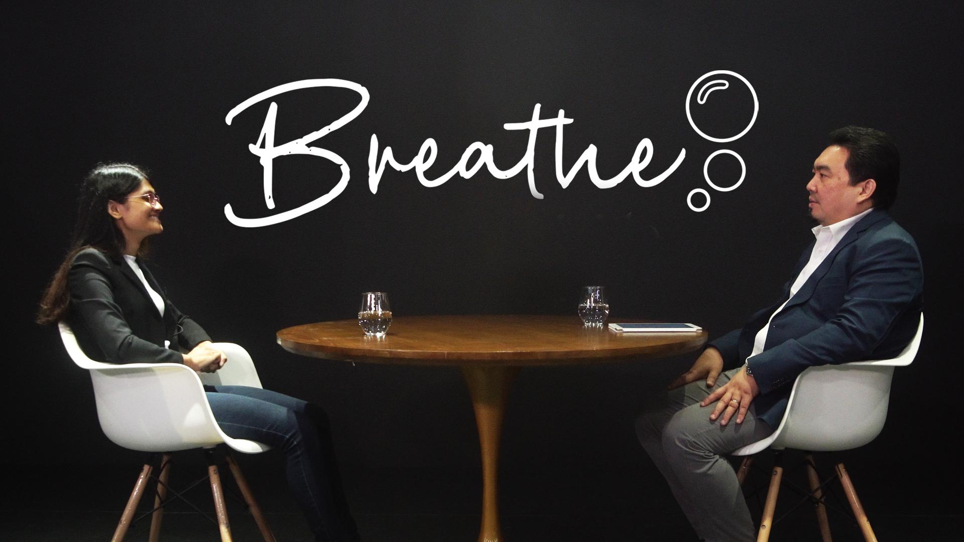 Breathe: Self-harm