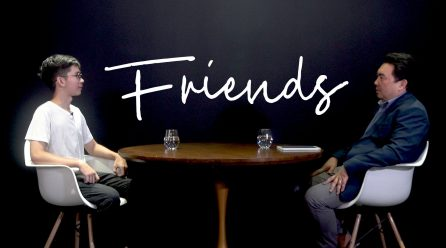 """Friends"" (Episode 02)"