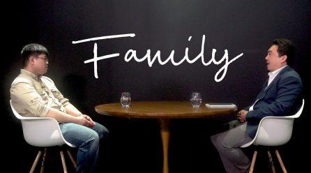 """Family"" (Episode 03)"