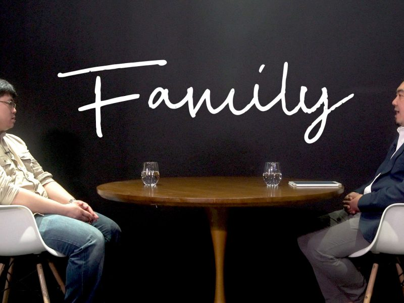 """Family"" (Episode 03)"