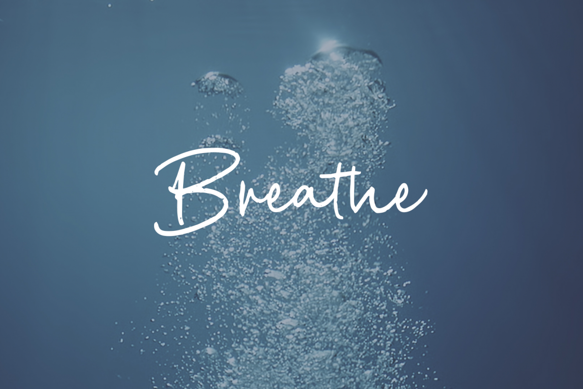 Breathe (Season 2): Teaser #1