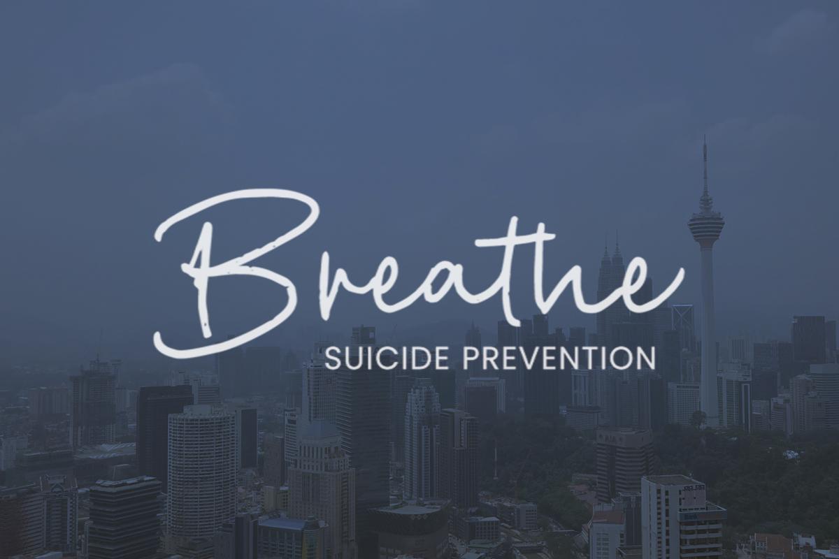 Breathe: Suicide Prevention