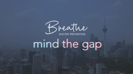Breathe: Mind The Gap Trailer