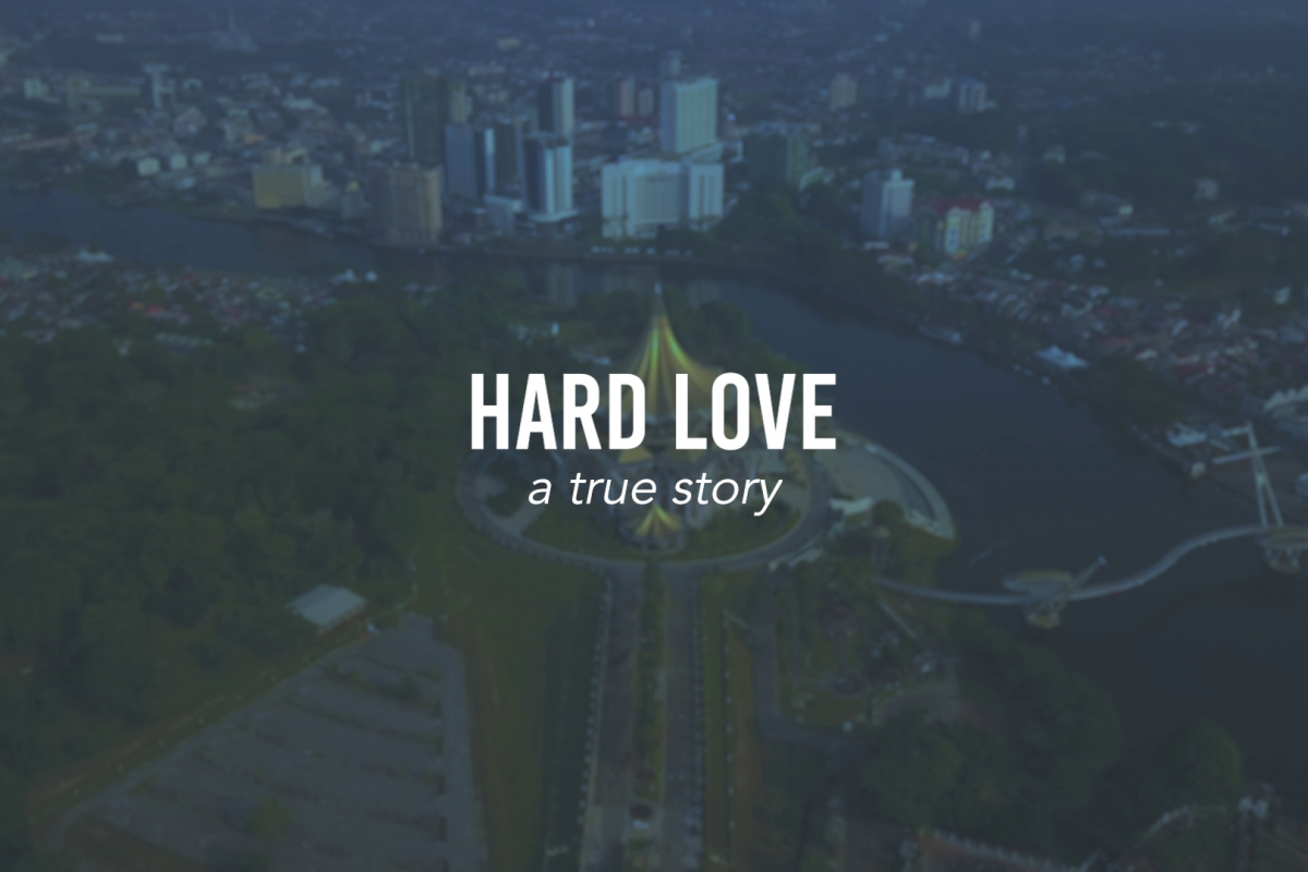 Hard Love | A True Story