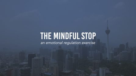 The Mindful Stop